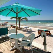 Seaside Inn Beach Resort Anna Maria Island Florida