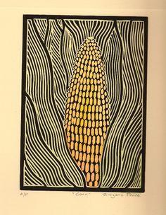 Linocut – Page 2 – Goyo Galeria Graphic Design Illustration, Illustration Art, Graffiti Drawing, Funky Art, Wood Engraving, Linocut Prints, Letterpress, Art Lessons, Printmaking