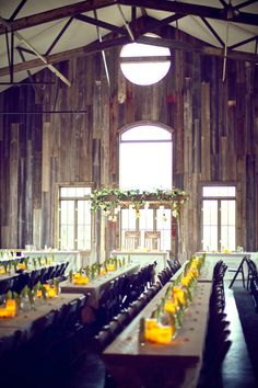 The Jordan Valley Barn Is A Beautiful And Spacious Event Wedding