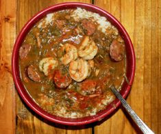 When you think of Cajun and Creole cooking, a big pot of gumbo probably comes to mind. This recipe for Smokey Creole Gumbo will help you make a tasty and easy gumbo recipe in your own home that will make you feel like you've taken a trip to Louisiana.