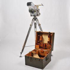 8 x 50 Binoculars by NIFE