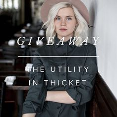 NEW GIVEAWAY! We are celebrating our spring collection available THIS TUESDAY. Enter to win The Utility in thicket PLUS a $25 gift card for a friend. Enter as many times as you like! Follow these simple steps: 1. Like this photo. 2. Make sure you are FOLLOWING us. 3.) Tag 1 friend in the comments and tell 'em why you love #tradlands. This giveaway is open to everyone around the world and will run until tomorrow morning. We will tag the winner right here.
