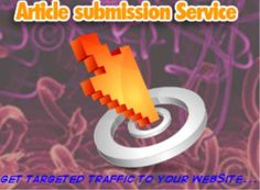 simplyexpert: do your article submission manually and by using software for $5, on fiverr.com