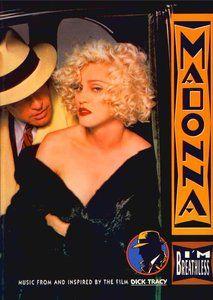 Madonna - I'm Breathless (Piano, Vocal, Guitar Soundbook) by Madonna