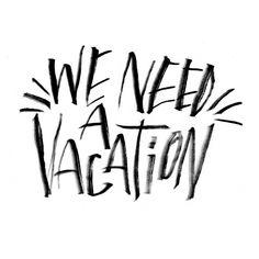 Vacation by Josh LaFayette