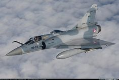 Dassault Mirage 2000C French Air Force