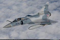 Dassault Mirage 2000C French Air Force