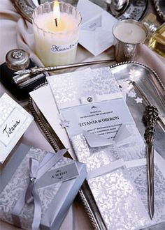 ALL ABOUT HONEYMOONS specializes in Honeymoon & Destination Wedding planning. For more info go to: www.cori.allabouthoneymoons.com. Become our FAN on Facebook: https://www.facebook.com/AAHsf    Luxury Lustre - Empress Silver