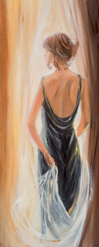 Mist of Dreams   Karen Wallis   British Figurative painter   Tutt'Art@   Pittura * Scultura * Poesia * Musica  