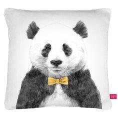 Zhu II Pillow Cover