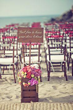 beach wedding (jillian mitchell).