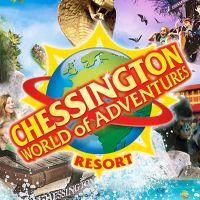 2 x Chessington World of Adventure E-Tickets -Friday June 2020 Easter Half Term, Wireless Festival, Adventure Resort, Legoland Windsor, Basketball Court Flooring, Buy Tickets, Free Tickets, Iphone 6 Plus Case