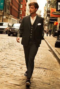 Matthew Gray Gubler is amazing