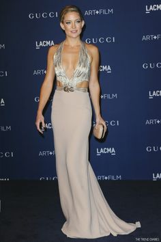 Kate Hudson at the LACMA 2013 Art + Film Gala Honoring Martin Scorsese And David Hockney held at the LACMA in Mid-Wilshire, Los Angeles, California - November 2, 2013