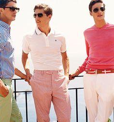 Preppy boater boys who are half gay. Dapper Gentleman, Gentleman Style, Sharp Dressed Man, Well Dressed, Prep Boys, Preppy Dresses, Preppy Outfits Guys, Preppy Guys, Preppy Mens Fashion