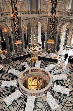 Kunsthistorisches Museum Vienna Austria