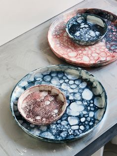 Handcrafted Ceramics Ryan L Foote - The Design Files Glazes For Pottery, Ceramic Pottery, Pottery Art, Slab Pottery, Thrown Pottery, Pottery Studio, Pottery Painting Designs, Pottery Designs, Design Blog