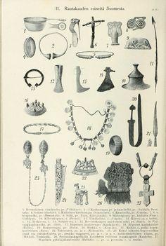 Finland Viking Ship, Viking Age, Viking Jewelry, Ancient Jewelry, History Of Finland, Viking People, 17th Century Art, Archaeology News, Norse Vikings