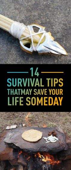 14 Survival Tips That May Save Your Life Someday Vol. II 14 Survival Tips That May Save Your Life Someday Vol. II,survival In the case of an emergency doing the right thing or having. Homestead Survival, Survival Life, Survival Food, Wilderness Survival, Camping Survival, Outdoor Survival, Survival Prepping, Emergency Preparedness, Survival Skills