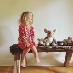 Good morning ☀ - @Melissa Henson james / bleubird blog- #webstagram