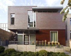The Cortland Residence by Nicholas Design Collaborative » CONTEMPORIST