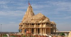 Somnath tour packages.. for more: https://www.gujarattours.co.in/somnath_packages.php