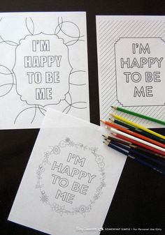 Free Printable Coloring Pages by BitsyCreations for Somewhat Simple