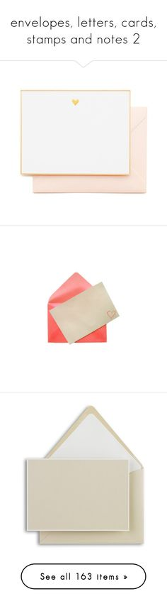 """""""envelopes, letters, cards, stamps and notes 2"""" by smile2528 ❤ liked on Polyvore featuring borders, picture frame, home, home decor, stationery, fillers, frames, decor, things and gifts"""
