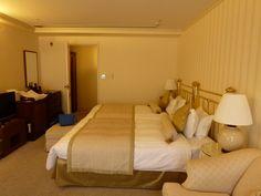 """Camera di """"Kitano Hotel"""" Kobe Japan"""