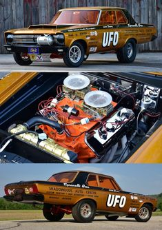 Visit our website for awesome muscle car videos Funny Car Drag Racing, Nhra Drag Racing, Auto Racing, Gta, 60s Muscle Cars, Plastic Model Cars, Old Race Cars, Drag Cars, Car Engine