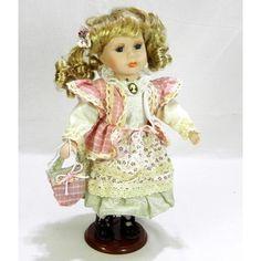 Porcelánová bábika M33 Harajuku, Style, Fashion, Moda, La Mode, Fasion, Fashion Models, Trendy Fashion