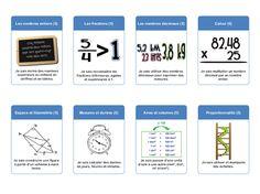 Cahier de réussites CM2 Dossier Téléchargeable–GoogleDrive Fractions, Google Drive, Document, Education, Miniature, Montessori, Alps, Learn Math, Calculus