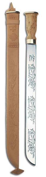 Lapp knife 280 - Marttiini