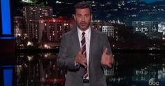 Kimmel: Clinton Health Conspiracy Theories ?Would be Harder to Believe if they Didn?t Actually Come True?
