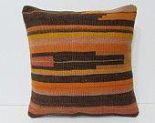 decorative pillow kilim pillow case kilim pillow tribal decor bedroom pillow cover kilim rug embroidery pillow case throw pillow set 25688