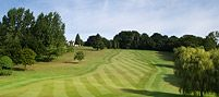 Shooters Hill Golf Club  http://www.shgc.uk.com