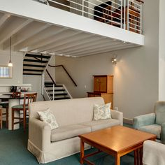 Loft Stairs, Loft, Bed, Furniture, Home Decor, Stairway, Decoration Home, Stream Bed, Room Decor