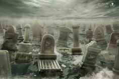 ea Shepherd: Graveyard