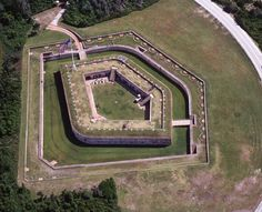 Fort Macon , Atlantic Beach, NC