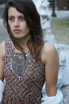 I love Fita Métrica: Special Dress!