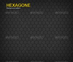 Buy Hexagon Pattern Background Texture by etagon on GraphicRiver. Hexagon is a pattern created with path. You can change the color, the background color and scale the pattern. Subtle Background, Smoke Background, Pattern Background, Geometric Background, Background Templates, Watercolor Background, Dark Backgrounds, Colorful Backgrounds, Concrete Texture