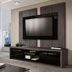 60+ sophisticated entertainment home center ideas (16) result