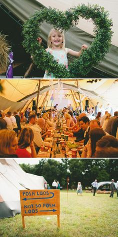 relaxed festival wedding http://www.mattwillisphotography.com/  Tipis by www.worldinspiredtents.co.uk