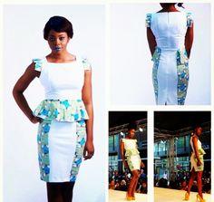 2013 Ankara Latest Styles For Ladies