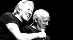 Pink Floyd release Wall reunion video