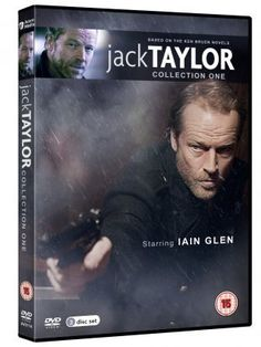 COMPETITION! WIN 1 of 3 copies of Jack Taylor on DVD! *NOW CLOSED*