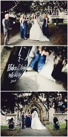 Helen & Andy – A Wedding at Hassop Hall, Derbyshire — — Steve Gerrard Photography