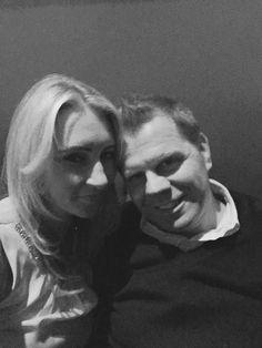 Sarah Louise & Jonathan, the Newly Engaged Couple