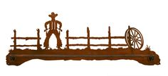 Ironwood Industries Cowboy Draw Scenic Bath Towel Bar western bathroom decor american made cowboy decor Cowboy Bathroom, Western Bathroom Decor, Western Bathrooms, Drawing For Kids, Painting For Kids, Drawing Tips, Bathroom Towels, Bath Towels, Cowboy Draw