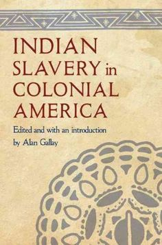 European enslavement of American Indians began with Christopher Columbuss…